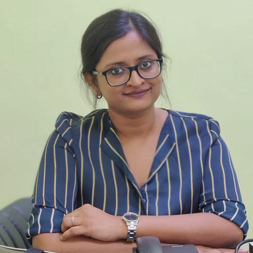 Dr. Sayonee Das